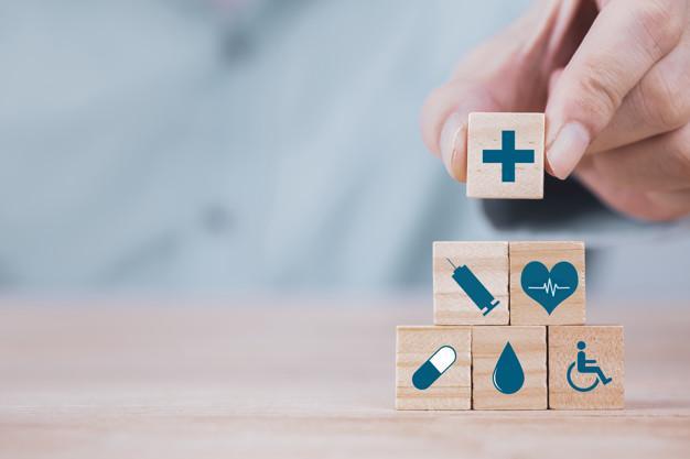 contratar seguro de salud