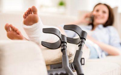 ¿Porqué es importante contratar un seguro de accidentes?