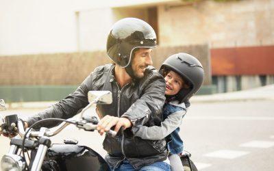 5 cosas a tener en cuenta para contratar tu seguro de moto