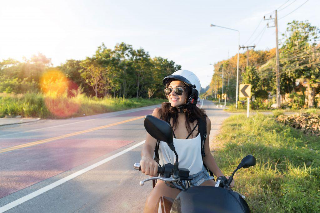 contratar seguro de moto